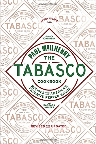 The Tabasco Cookbook: Recipes with America's Favorite Pepper Sauce