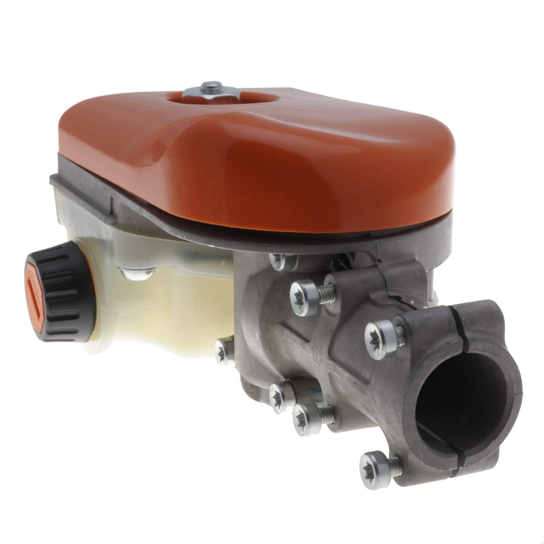 Cabezal de motosierra adaptable completo para Stihl HT y KM