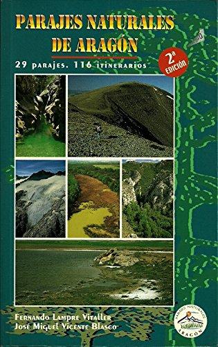 Parajes Naturales de Aragon pdf epub
