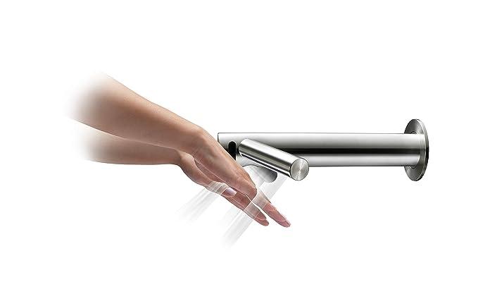 Dyson Airblade Wash+Dry secador de mano Automático - Secador de manos (200-240 V, 50/60 Hz, 0,5 W, 303 mm, 312 mm, 9,5 kg): Amazon.es: Salud y cuidado ...