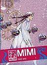 Mimi, Tome 1 : par Wei
