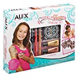 ALEX Spa Totally Henna Deluxe Set