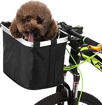 Lixada Dog Bike Basket
