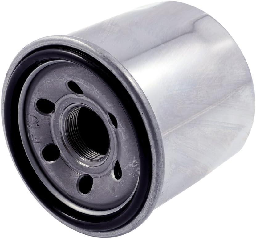 /Ölfilter HIFLOFILTRO f/ür Suzuki VL 800/C800/C Intruder K9/BM1114/2009/53/PS 39/kw
