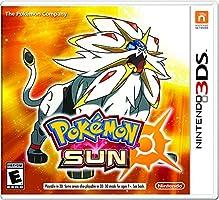 SW Pokemon Sun - Nintendo 3DS - Standard Edition