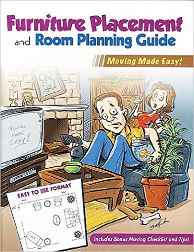 Furniture Placement and Room Planning Guide (Moving Made Easy!)