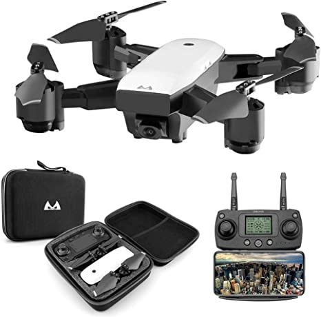 mollylover SMRC S20 Inteligente Drone Dual GPS ...