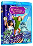 Hunchback of Notre Dame [Blu-ray]