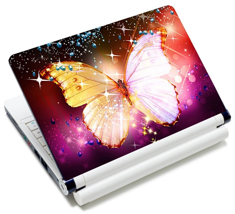 Amazon.com: 17 17.3 inch Laptop Notebook Skin Sticker Cover Art ...
