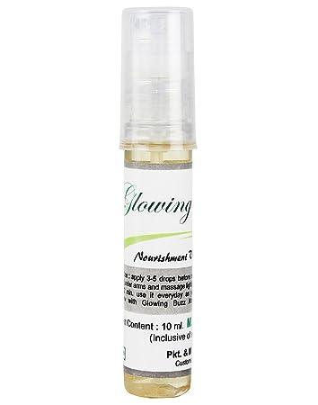 Glowing Buzz Herbal - Vitamin E Oil (10 ml) <span at amazon