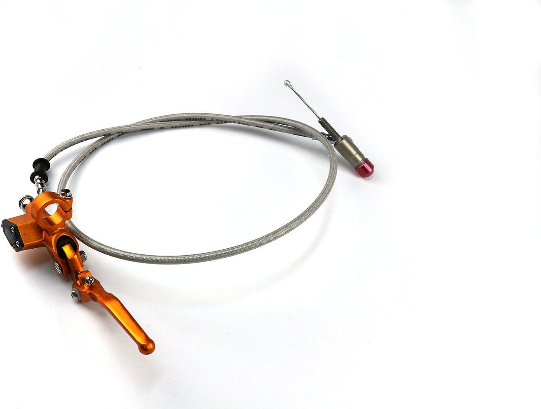 Clutch/&Brake Levers Kits YG-160420-HCK