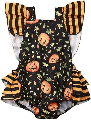 K-Youth Body Bebe Niña Recien Nacida Kawaii Disfraz Halloween ...