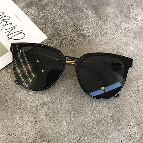 de lunettes rétro à Lunettes fashion NIFG slim soleil big la de mode frame soleil Ox6xfw