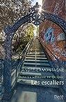 Les escaliers par Lamontagne