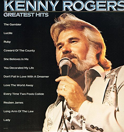 Kenny Rogers' Greatest Hits by Liberty