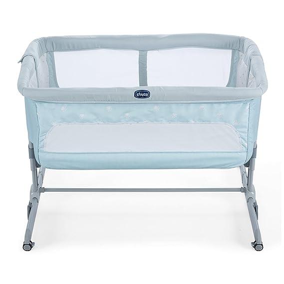 Chicco Next 2 Me lado dormir cuna, sueño de cuento de hadas: Amazon.es: Bebé