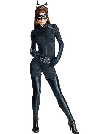 Rubies 880631 disfraz de catwoman xs: Amazon.es: Juguetes y juegos