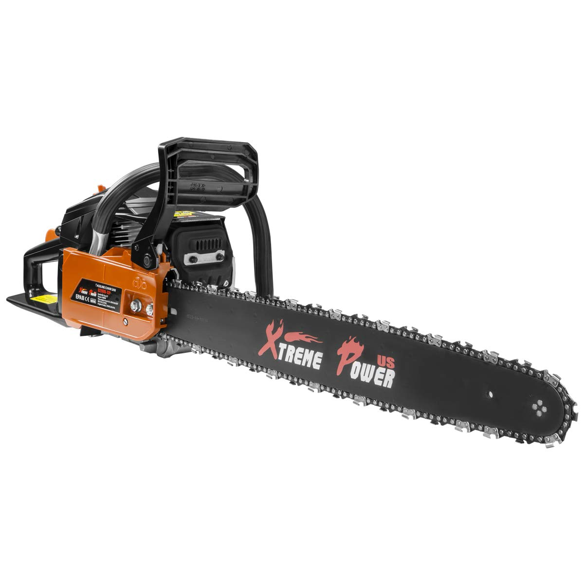 XtremepowerUS 82100-XP Chainsaws product image 1