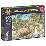 Jumbo Jan Van Haasteren The Golf Course Jigsaw Puzzle (1500 Piece)