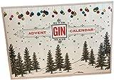 advent gin calendar 2017 edition beer wine. Black Bedroom Furniture Sets. Home Design Ideas