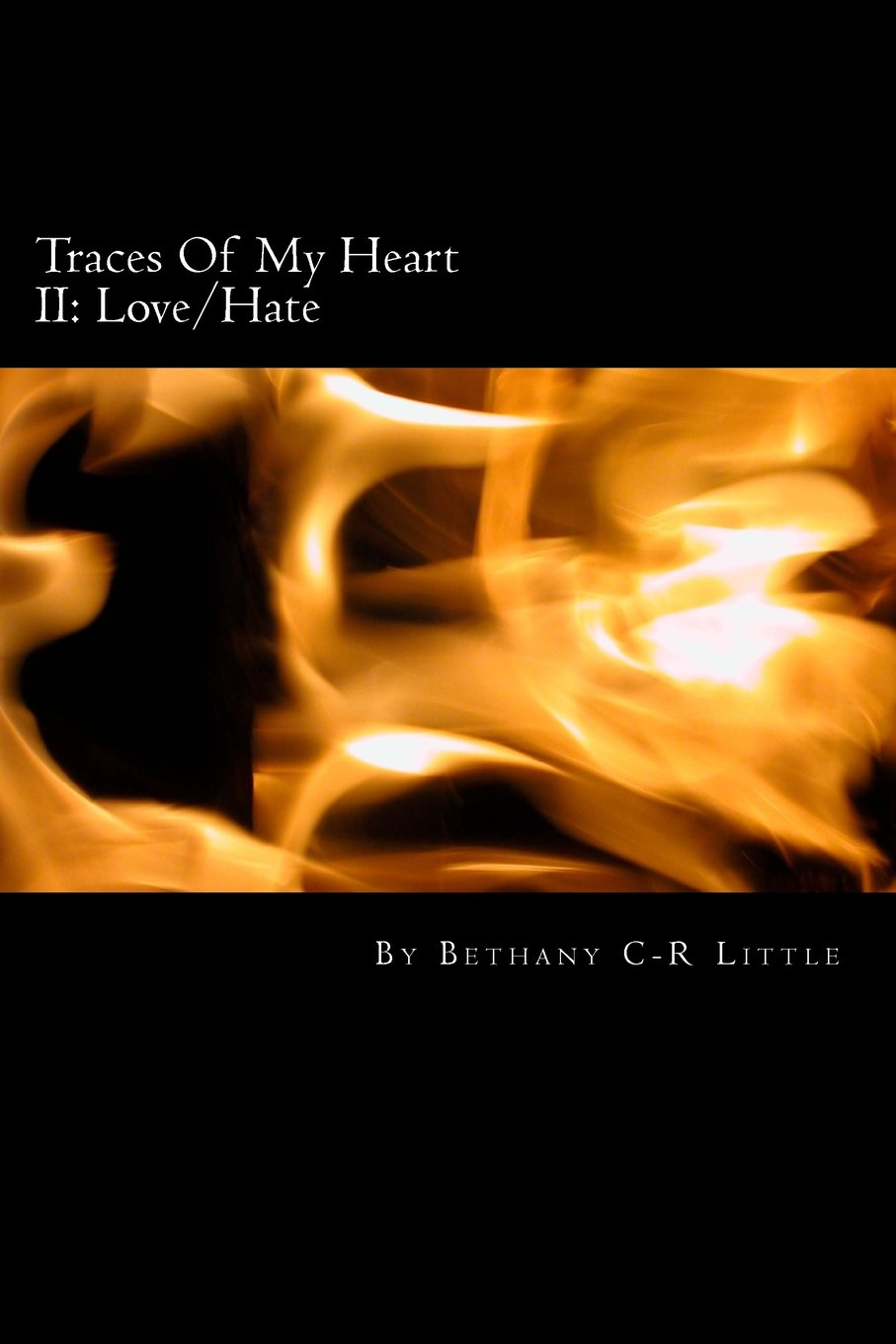 Traces Of My Heart II: Love/Hate (Volume 2) ebook
