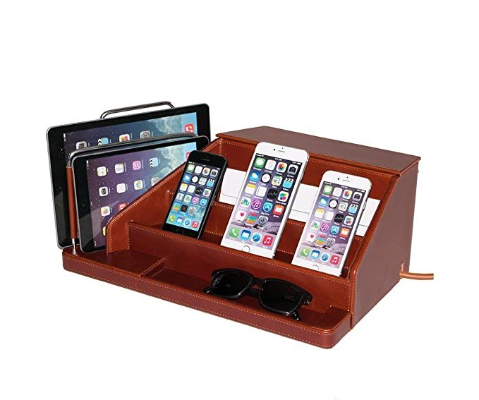 Review G.U.S. All-In-One Charging Station,