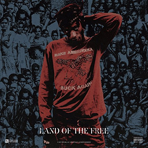 Land of the Free [Explicit]