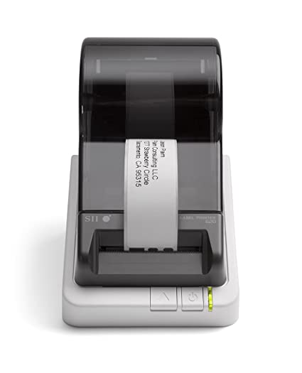 SEIKO SMART LABEL PRINTER TELECHARGER PILOTE