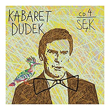 Kabaret Dudek Sęk