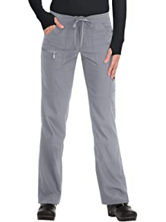 b71c9d02980 Amazon.com: Koi Women's Lindsey Cargo Scrub Pant: Clothing