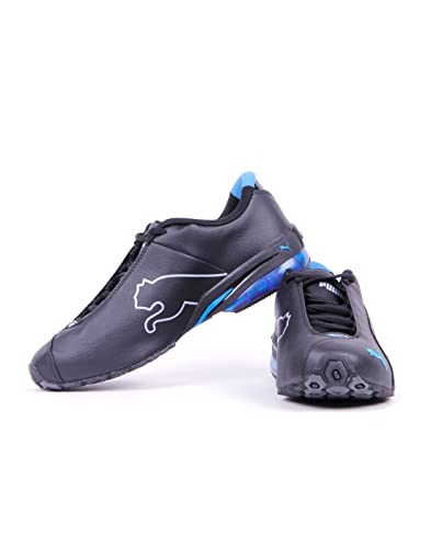 Puma Men's Jago Ripstop II DP Black and Dark Shadow Mesh Running Shoes - 7  UK/India (40.5 EU): Buy Online at Low Prices in India - Amazon.in