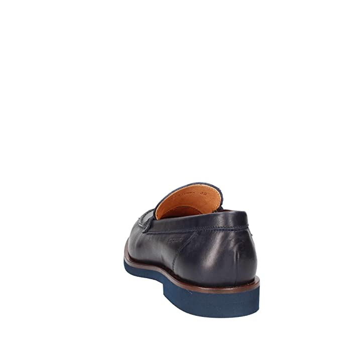 Stonefly 211285 Mocassins Homme: : Chaussures et Sacs