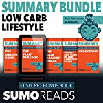 Summary Bundle: Low Carb Lifestyle | Sumoreads