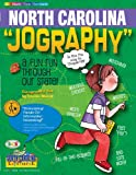 "North Carolina ""Jography"", Carole Marsh, 0793395208"