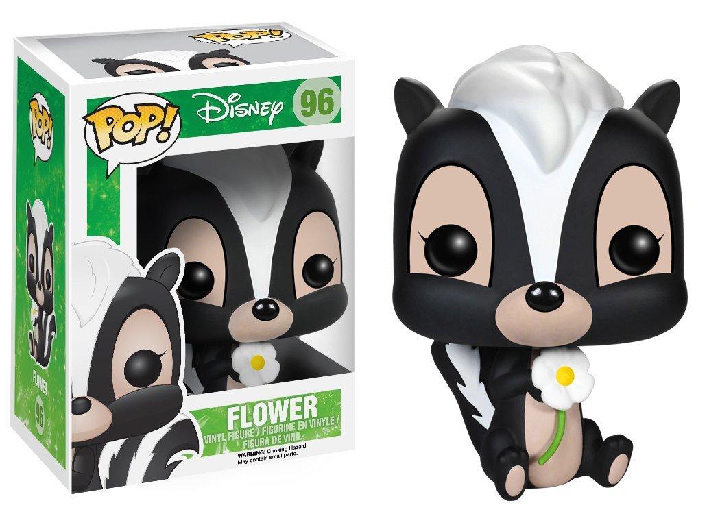 Funko POP Disney: Bambi Flower Action Figure