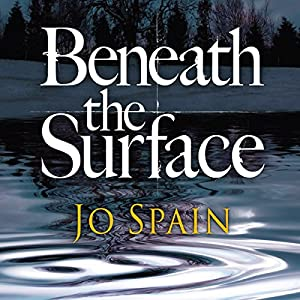 Beneath the Surface Audiobook