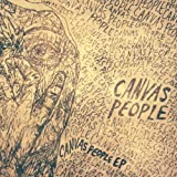 Canvas People EP offers