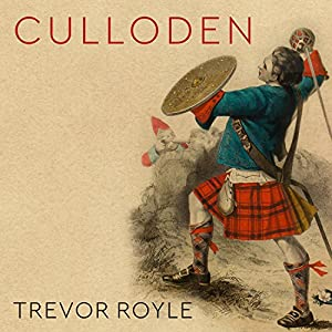Culloden Audiobook
