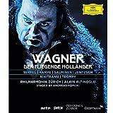 Wagner: Der Fliegende Holländer (The Flying Dutchman) [Blu-ray]