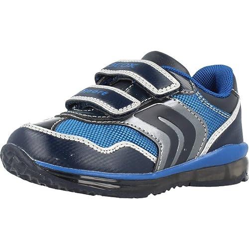 Geox B Todo Boy a, Botines de Senderismo para Bebés: Amazon.es: Zapatos y complementos
