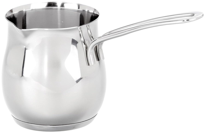 Pentolino per latte professionale 35 cl Cilio 299618