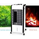 FriendShip Shop Fan Tower- Portable Air Conditioner with Heater, Dehumidifier, Refrigeration Fan,Mosquito Repellent Device