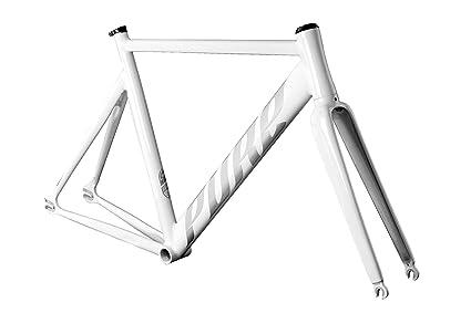Amazon.com : Pure Fix Keirin Pro Track Triple-Butted 6061 Aluminum ...