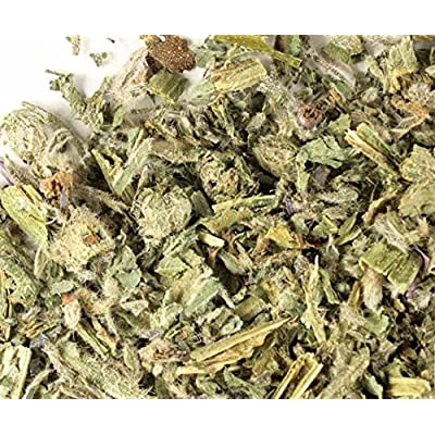 Bulk Herbs: Borage (Organic): Grocery & Gourmet Food