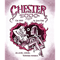 Chester 5000 book cover
