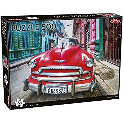 Tactic 55255 Puzzle