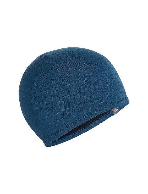 2659276643c66 Amazon.com  Icebreaker Merino Adult Pocket Hat