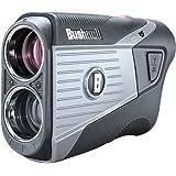 Bushnell Tour V5 Golf Laser Rangefinder | Pinseeker | Visual JOLT | BITE Magnetic Mount | Next Level Clarity and Brightness |