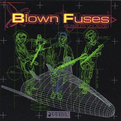 Amazon.com: Paredes De Miel: Blownfuses: MP3 Downloads