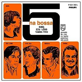 5 Na Bossa (Ao Vivo)